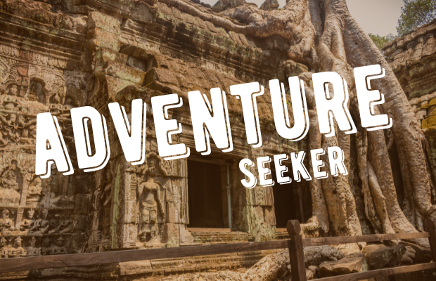 Best of adventure-themed slots