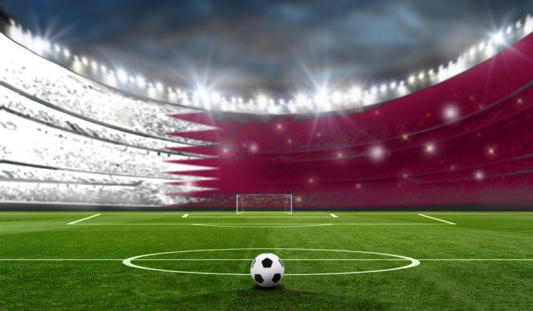 Qatar World Cup betting